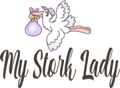 My Stork Lady